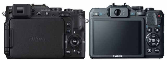 Nikon-P7800-vs-Canon-G16