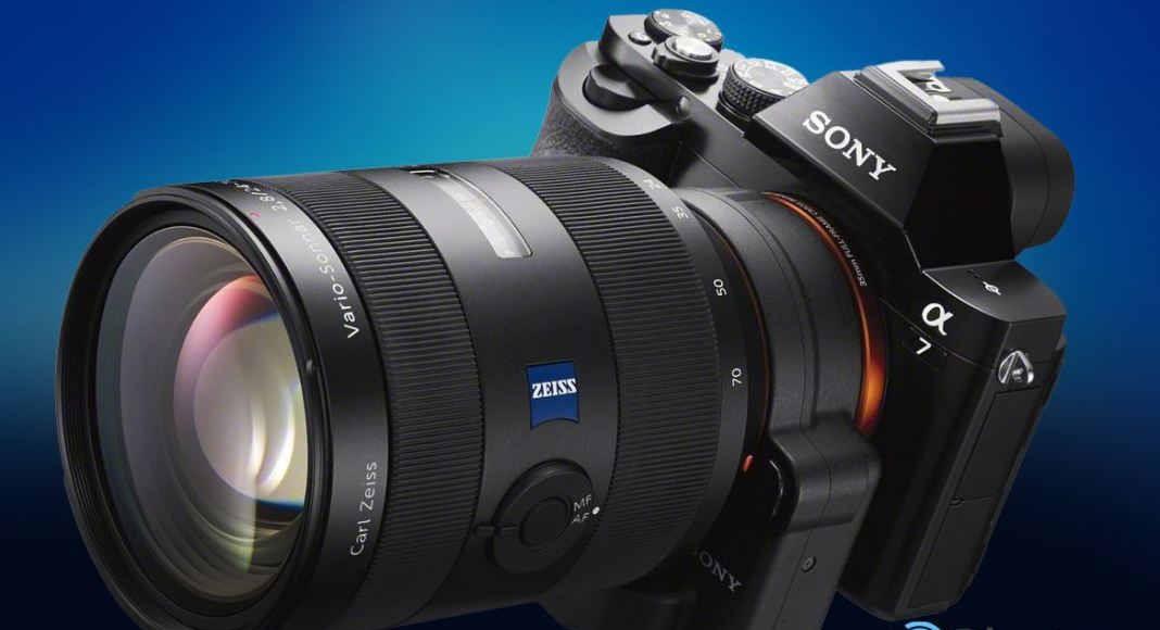 Обзор Sony ILCE-7 α7K a7
