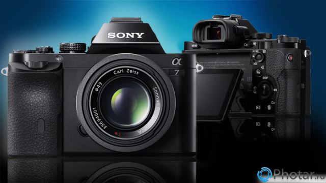 заключение обзора Sony Alpha 7 ILCE-7