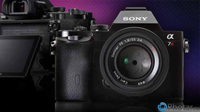 заключение обзора Sony alpha 7r