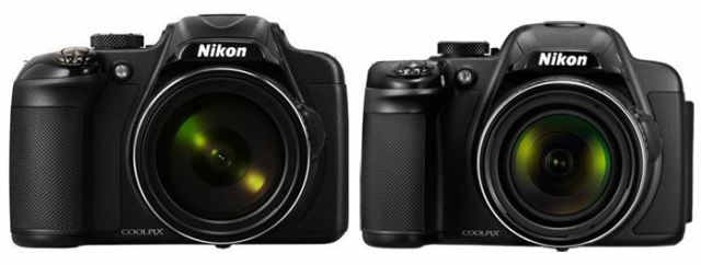 Nikon-Coolpix-P600-vs-P520