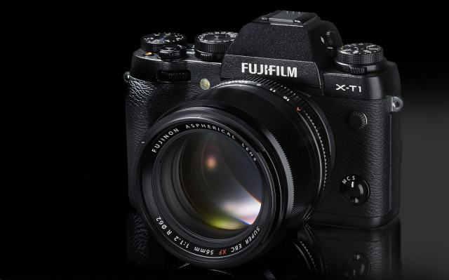Fujifilm X-T1_camera