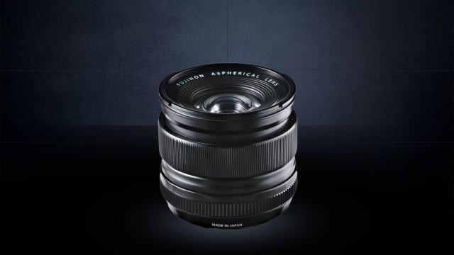 Fujifilm XF 14 мм f/2.8 R – Объектив с ультрашироким углом съемки