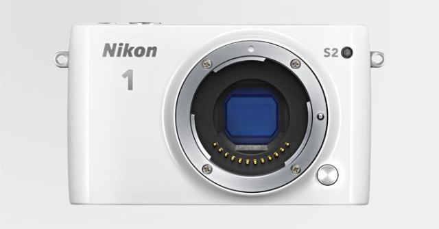 nikon 1 S2 sensor