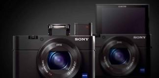 Sony DSC-RX100 III обзор