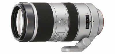 Лучший объектив для Sony A77 II