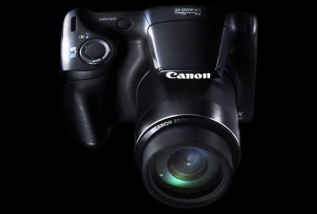 суперзум canon powershot sx400 is