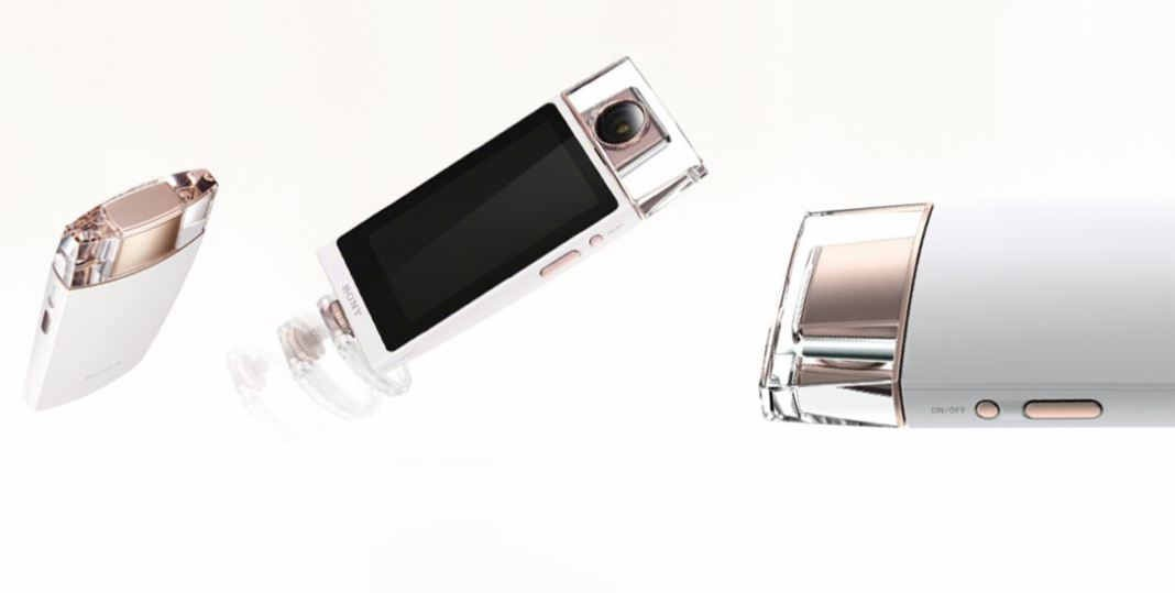Sony Cyber-shot DSC KW1
