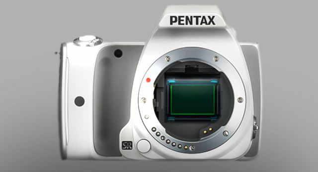 матрица Pentax K-S1