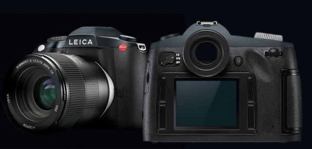 Leica S-E (Typ 006)