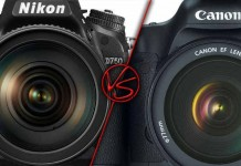 Сравнение: Nikon D750 vs Canon EOS 5D Mark III