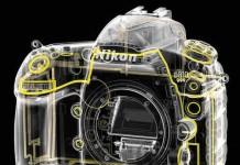 Список лучших объективов для Nikon D810