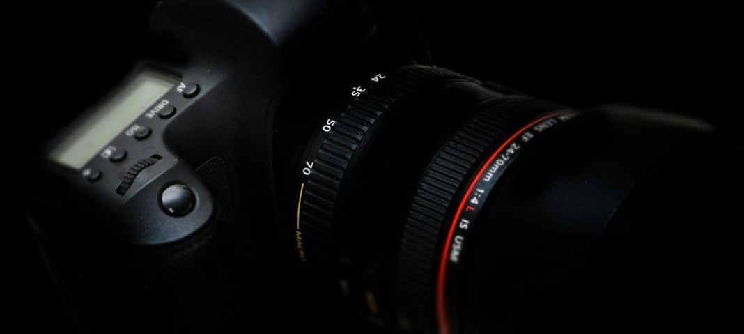 Самые популярные зеркальные камеры 2014 года. Топ 10