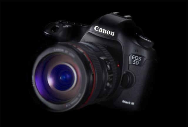 Самая популярная камера 2014 года