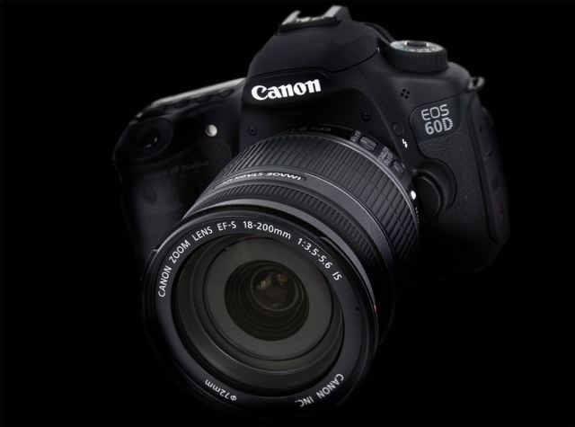топ десять самых популярных зеркальных фотоаппаратов 2014 года