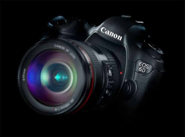 топ десять самых популярных зеркальных камер 2014 года