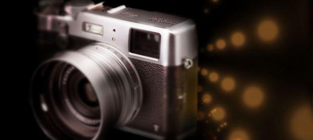 Лучшие фотоаппараты 2014-2015 года в ретростиле
