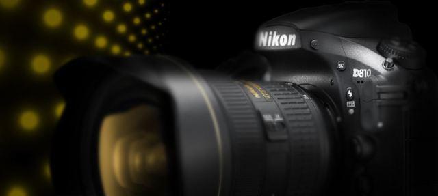 Лучшие фотоаппараты 2014-2015 года для профессионалов