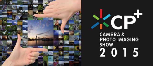 CP+ 2015 Самые ожидаемые фотокамеры