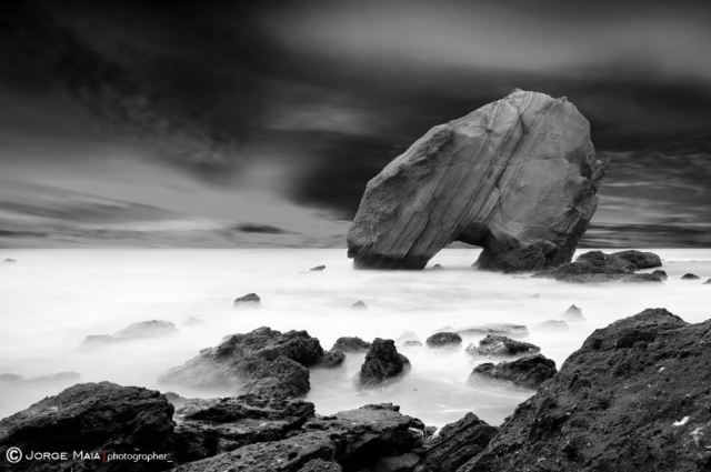 Imagine by Jorge Maia
