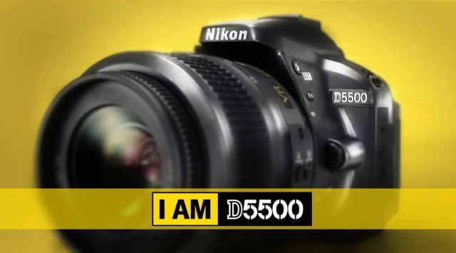 фотоаппарат Nikon d5500 ожидается в 2015 году