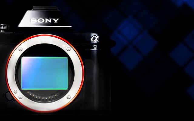 Самые ожидаемые камеры 2015 года Sony