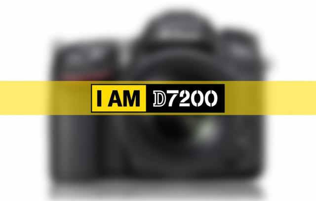 в 215 году Ожидается фотоаппарат Nikon D7200
