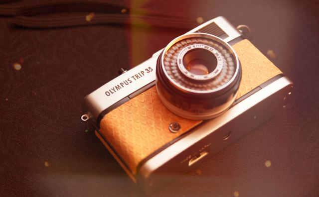Самые ожидаемые фотокамеры 2015 года от Olympus