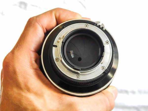 Nikkor-With