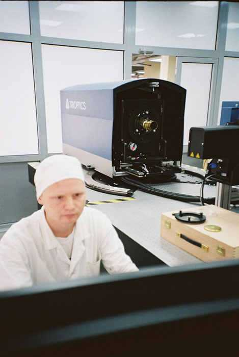 Optics-Checking-the-Optical-Performance-of-a-New-Petzval-85-Lens
