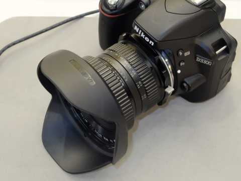 15mm F4 WideMacro