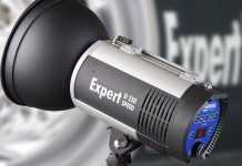 Hensel Expert D 250 Speed
