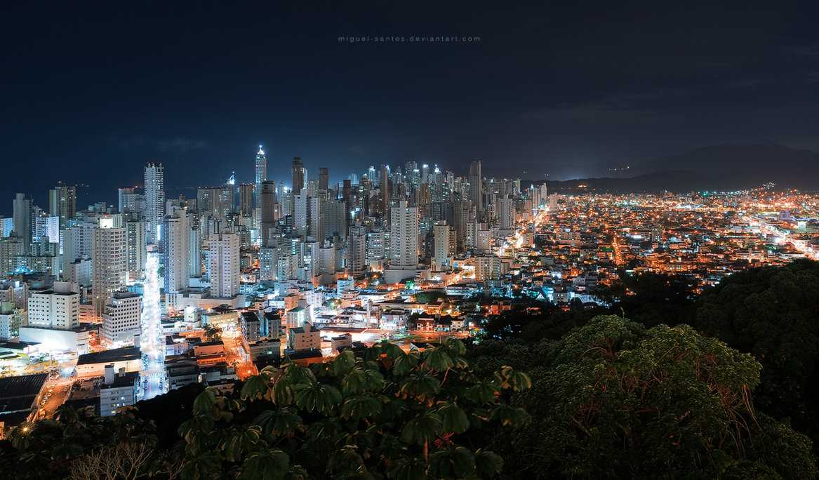 city_triangle_by_miguel_santos-d9hdntg
