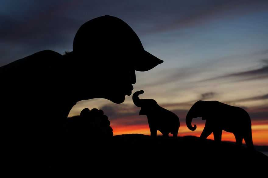 cardboard-cutouts-come-to-life-in-magical-sunset-silhouettes__880