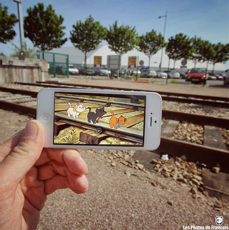 I-Insert-Movie-Scenes-Into-Real-Life-Situations-Using-My-Iphone-58aad721e3110__700