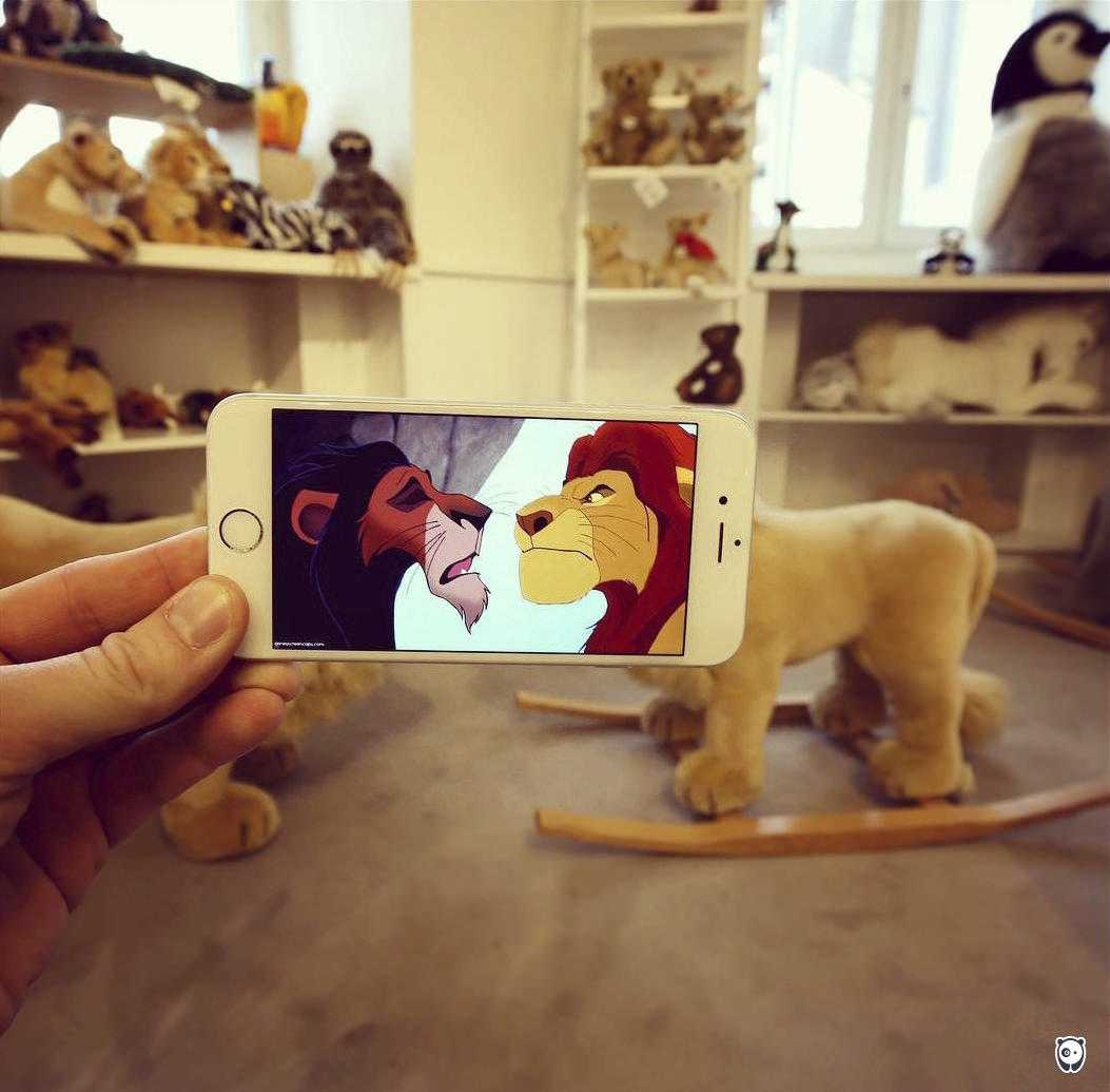 I-Insert-Movie-Scenes-Into-Real-Life-Situations-Using-My-Iphone-58aada3ca6a4f__700