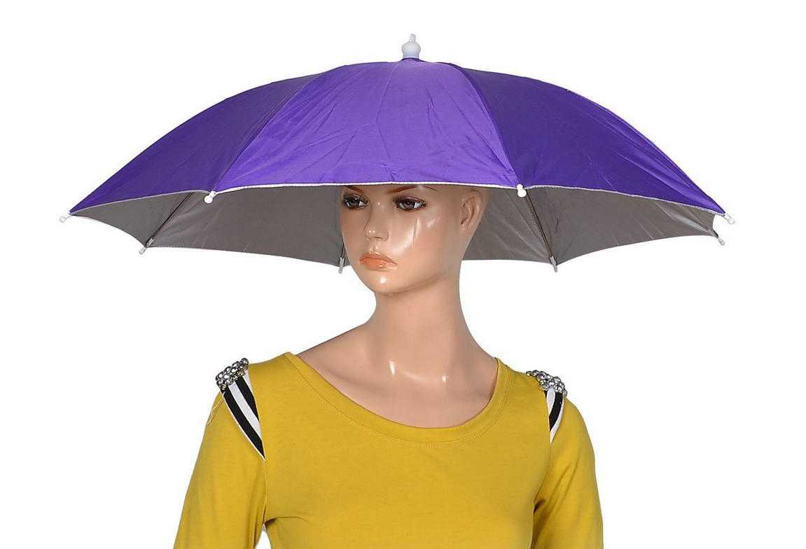 umbrella-head