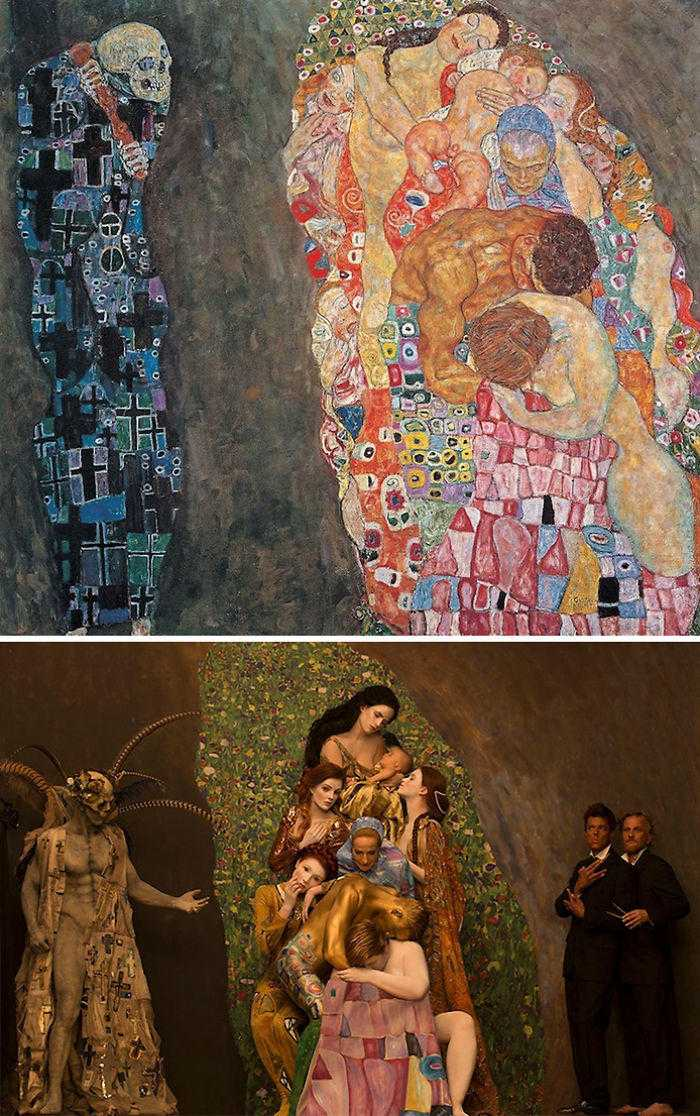 gustav-klimt-famous-paintings-real-life-models-photographer-inge-prader-2-59b0f48598805__700