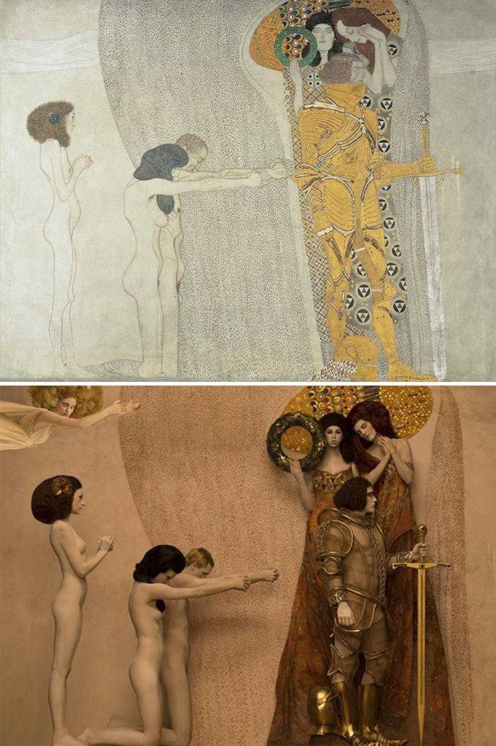 gustav-klimt-famous-paintings-real-life-models-photographer-inge-prader-6-59b0f468e07fb__700