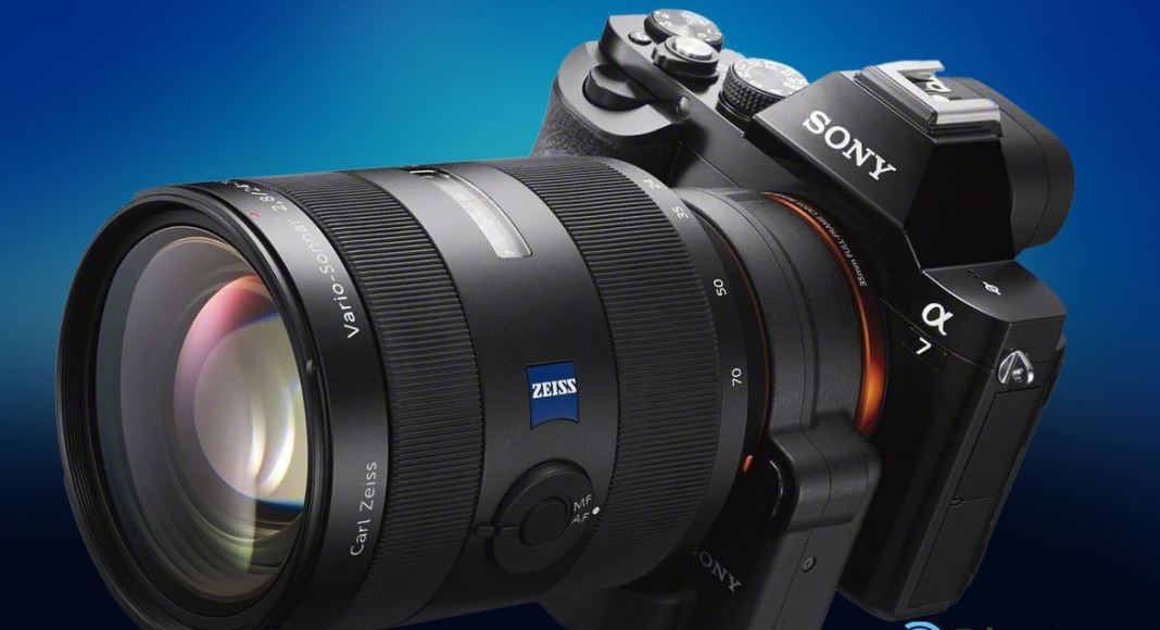 Обзор Sony ILCE-7 α7K a7