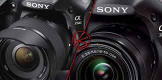 Сравнение Sony Alpha a3500 vs 3000