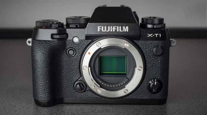 Лучшие объективы для Fujifilm X-T1
