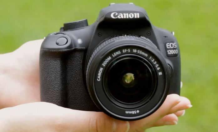 Лучшие объективы для Canon 1200d