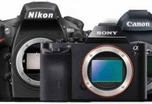 самая лучшая полнокадровая камера