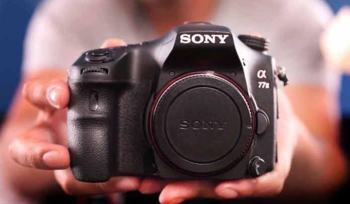 Лучшие объективы для Sony A77 II