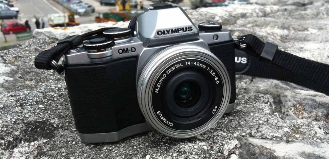 объективы для Olympus OM-D E-M10