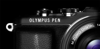 Olympus E-PL7