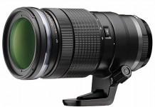 Olympus 40-150 мм f/2.8 Pro