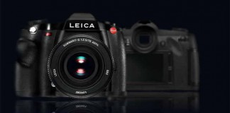 Leica S (Typ 007