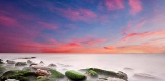 5 рекомендаций для съемки пейзажей на длинной выдержке